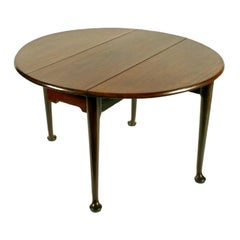 18th Century Drop Leaf Table