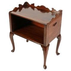 18th Century Dutch Side Cabinet
