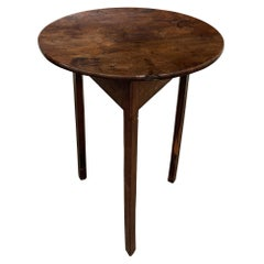 18th Century English Cricket Table