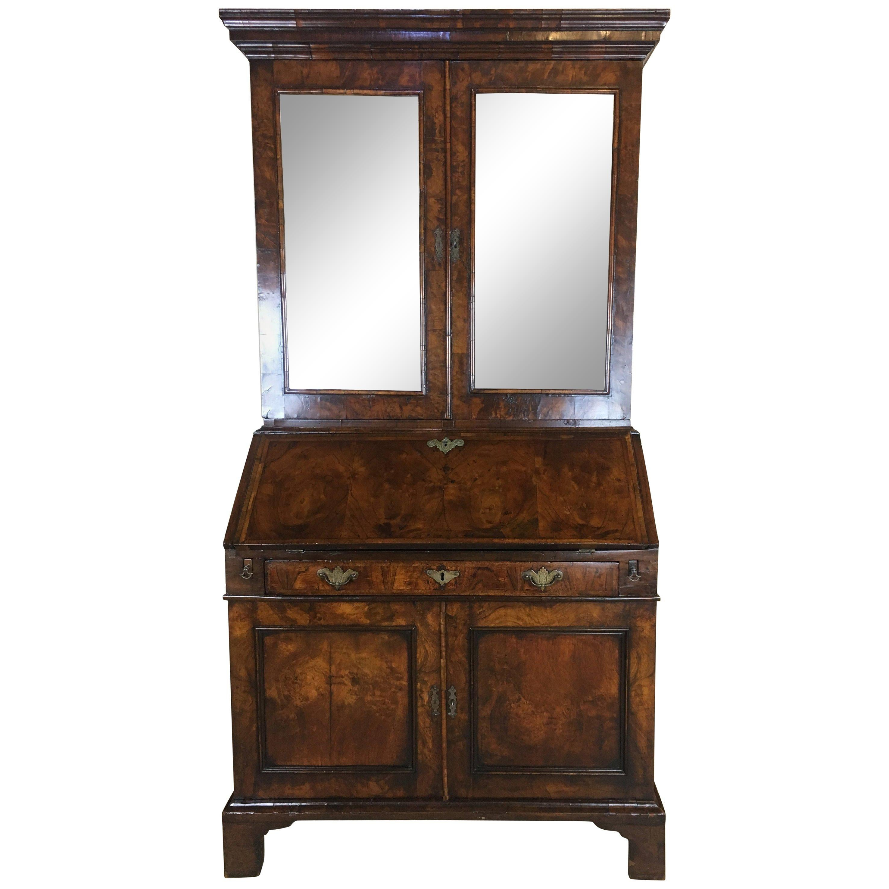 Queen Anne Cabinets   30 For Sale At 1stdibs