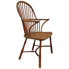 18th Century English Windsor Chair