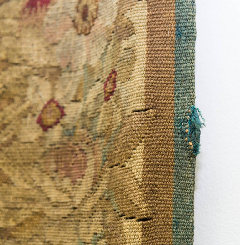 18th Century Flemish Tapestry For Sale 5