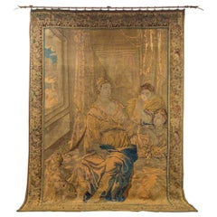 18th Century Flemish Tapestry