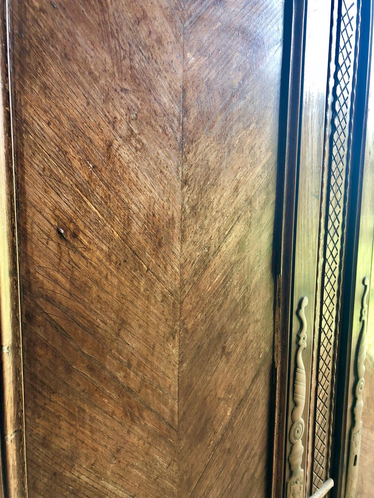 18th Century French Armoire For Sale 7