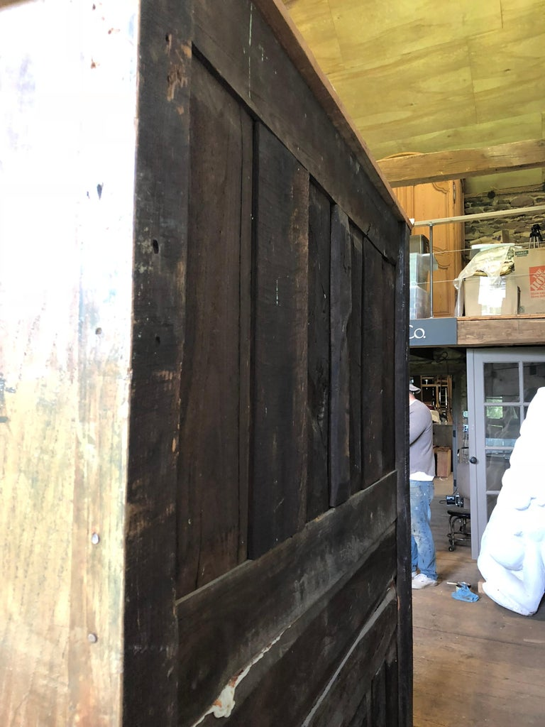 18th Century French Armoire For Sale 11