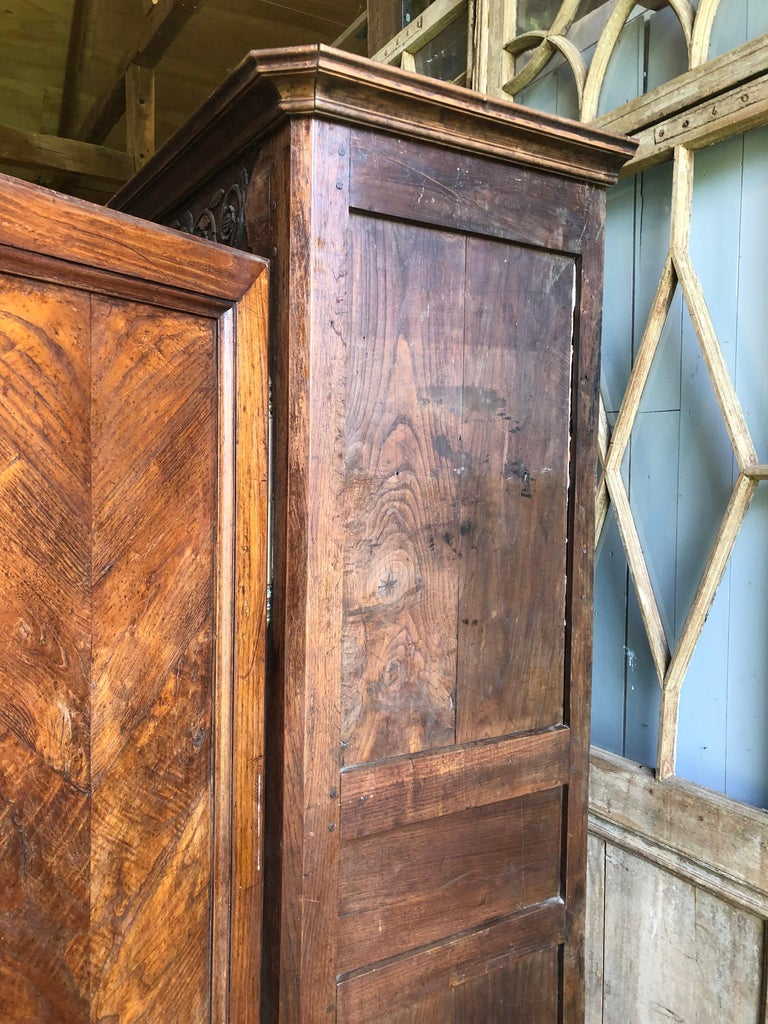 18th Century French Armoire For Sale 14