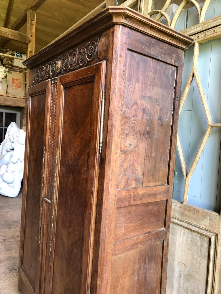 18th Century French Armoire For Sale 3
