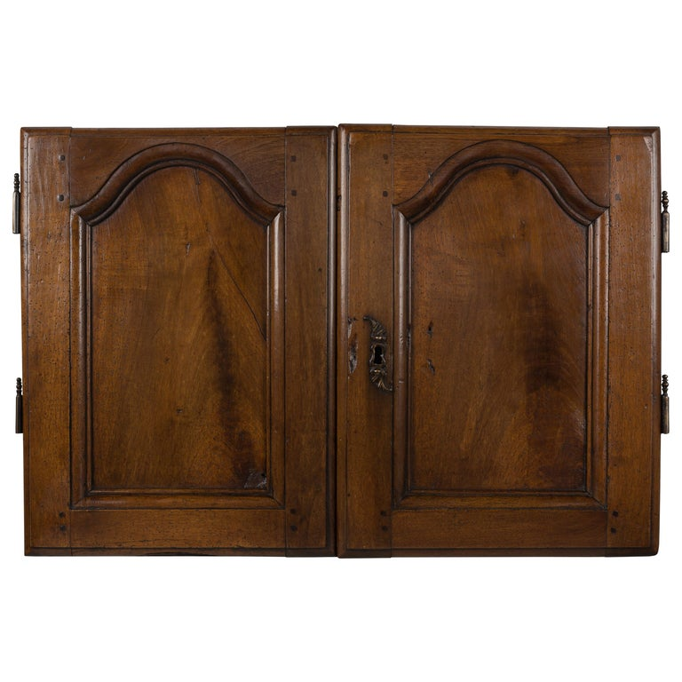 18th Century French Country Cabinet Doors