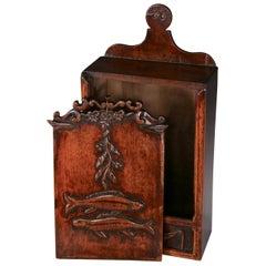 18th Century French Fariniere or Decorative Box