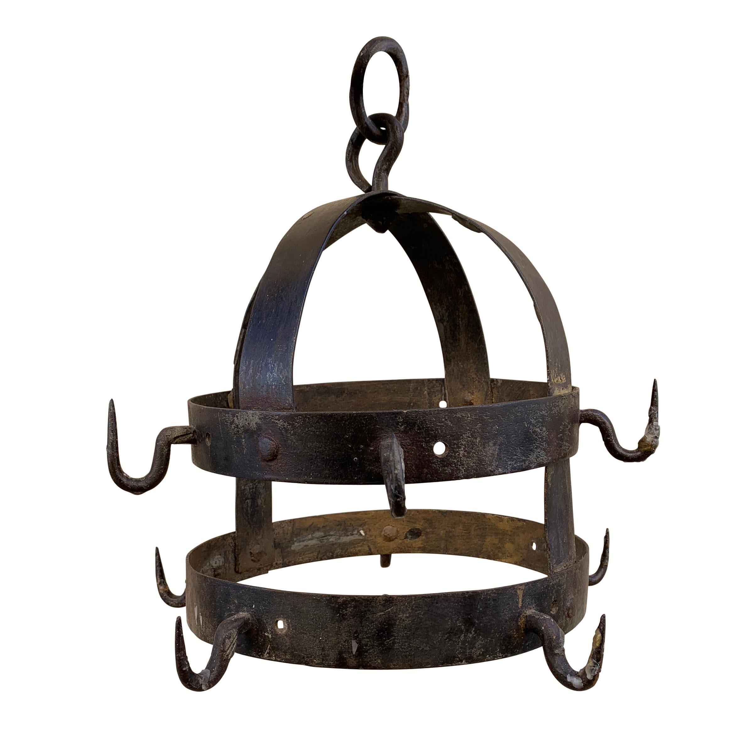 18th Century French Game Rack