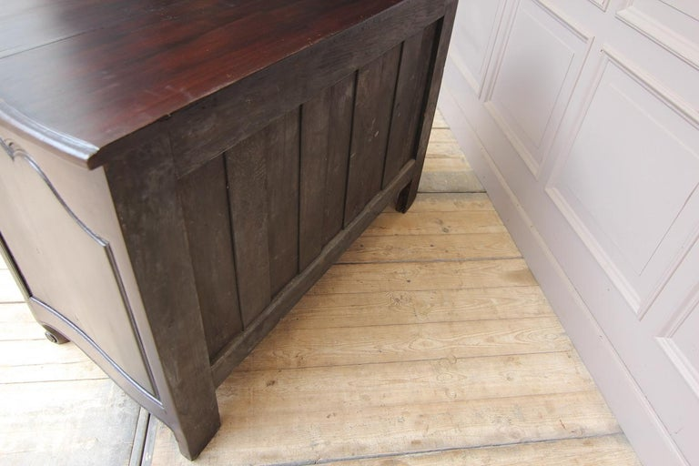 18th Century French Louis XIV Chest of Drawers, JME H. Hansen For Sale 13