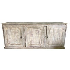 18th Century French Louis XIV Style Buffet