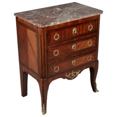 18th Century French Louis XVI Style Commode