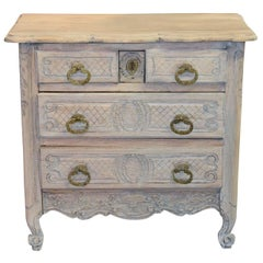 18th Century French Provincial Chest
