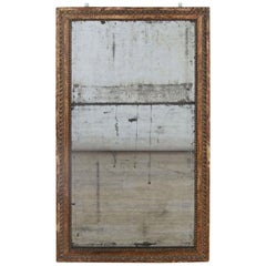18th Century French Provincial Mirror