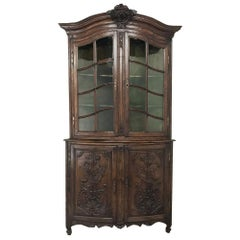 Neoclassical Revival Case Pieces and Storage Cabinets