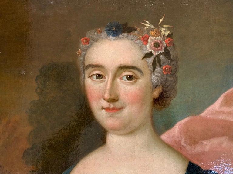 18th Century French School