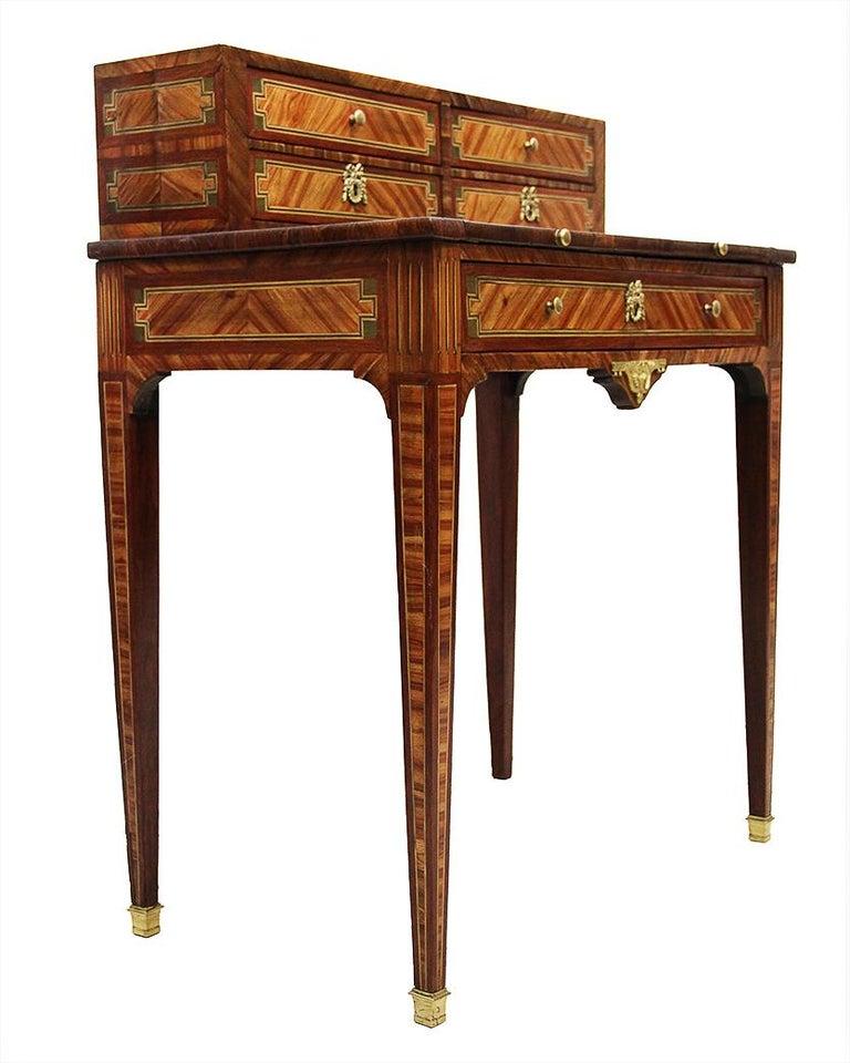 18th century French secretary desk / Secretaire called