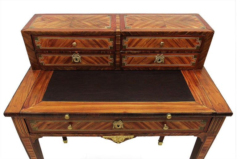 18th Century French Secretaire/ Desk Called