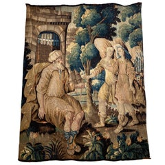 18th Century French Tapestry