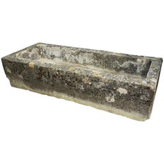18th Century French Trough