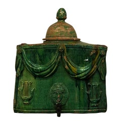 18th Century, French Wine Cooler from Provence