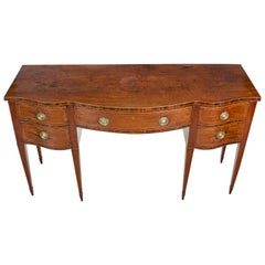 18th Century George III Sideboard