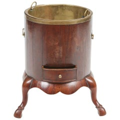 18th Century George III Wine Cooler or Planter
