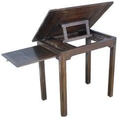 18th Century Georgian Artist's Table