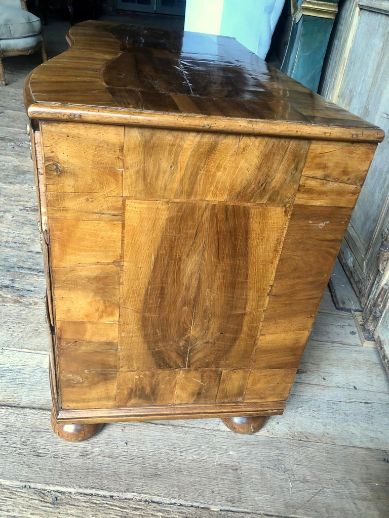 18th Century German Baroque Commode For Sale 9