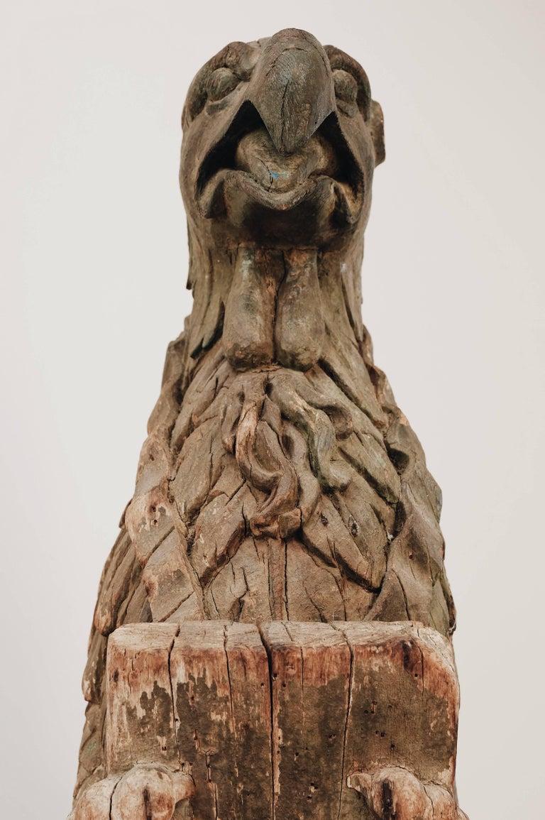 18th Century Griffin 1