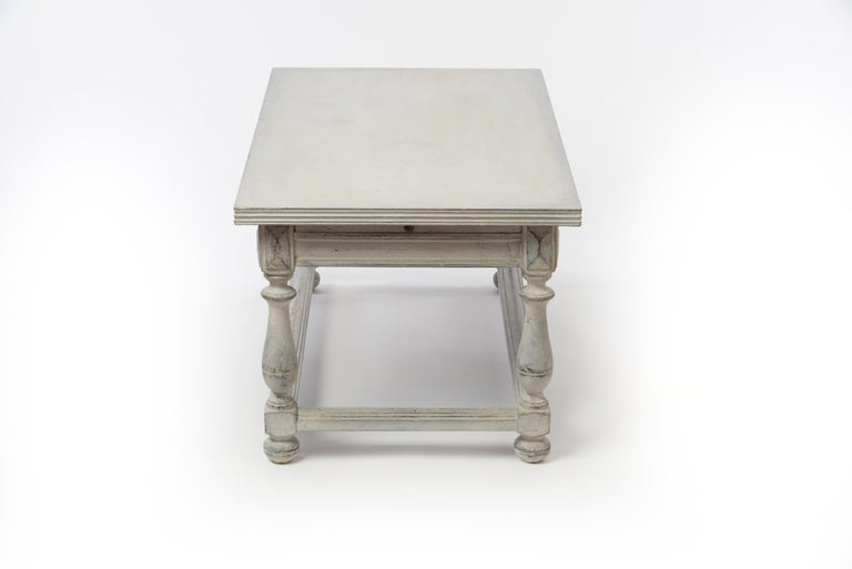Swedish 18th Century Gustavian Coffee Table For Sale