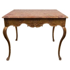 18th Century Italian Center Table