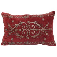 Maison Maison 18th Century Italian Metalwork Pillows