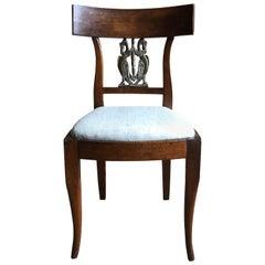 18th Century Italian Side Chair