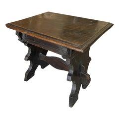 18th Century Italian Side Table