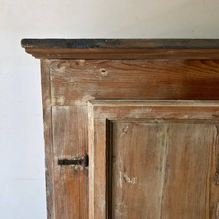 Hand-Carved 18th Century Italian Sideboard For Sale