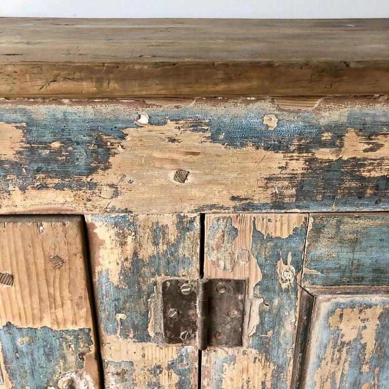 18th century Italian Sideboard For Sale 1
