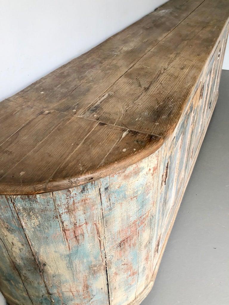 18th century Italian Sideboard For Sale 2