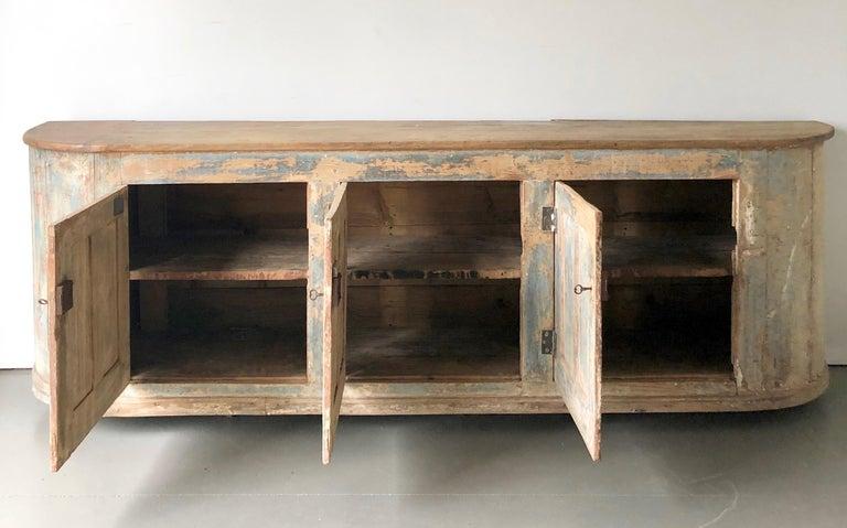 18th century Italian Sideboard For Sale 3