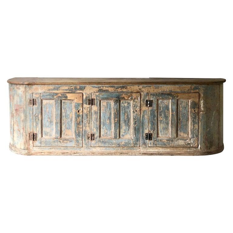 18th century Italian Sideboard For Sale