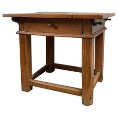 18th Century Italian Side Table Rent Table