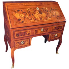 18th Century Louis XV Secretary, France, 1770