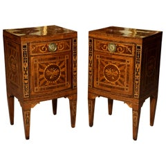 Neoclassical Cabinets