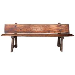 18th Century Portuguese Bench