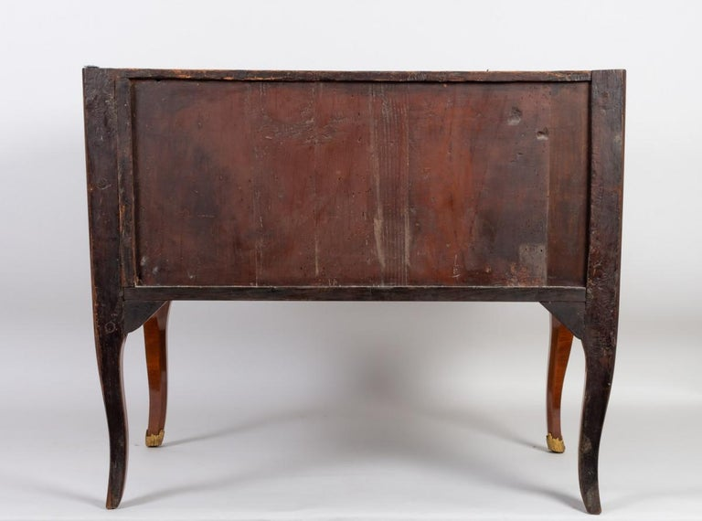 18th Century Regency Chest of Drawers For Sale 3