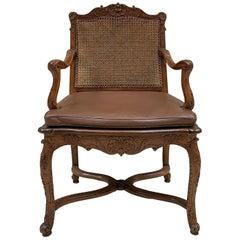 18th Century Regency Desk Chair