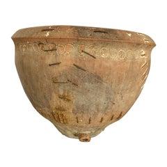 18th Century Spanish Cosi Pot