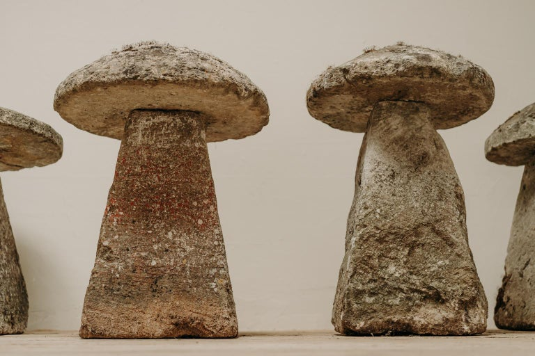 18th Century Staddle Stones For Sale 2