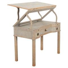 18th Century Swedish Architect Desk